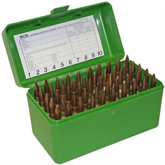 2d031a480b5 MTM Case-Gard™ Padrunikarp RL-50 kal .30-06 - jahiriided.ee